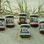 Dix Fried Green Tomatoes Salsa