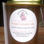 Orange Creamsicle Jelly