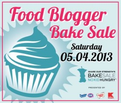 2013 FBBakeSale Badge