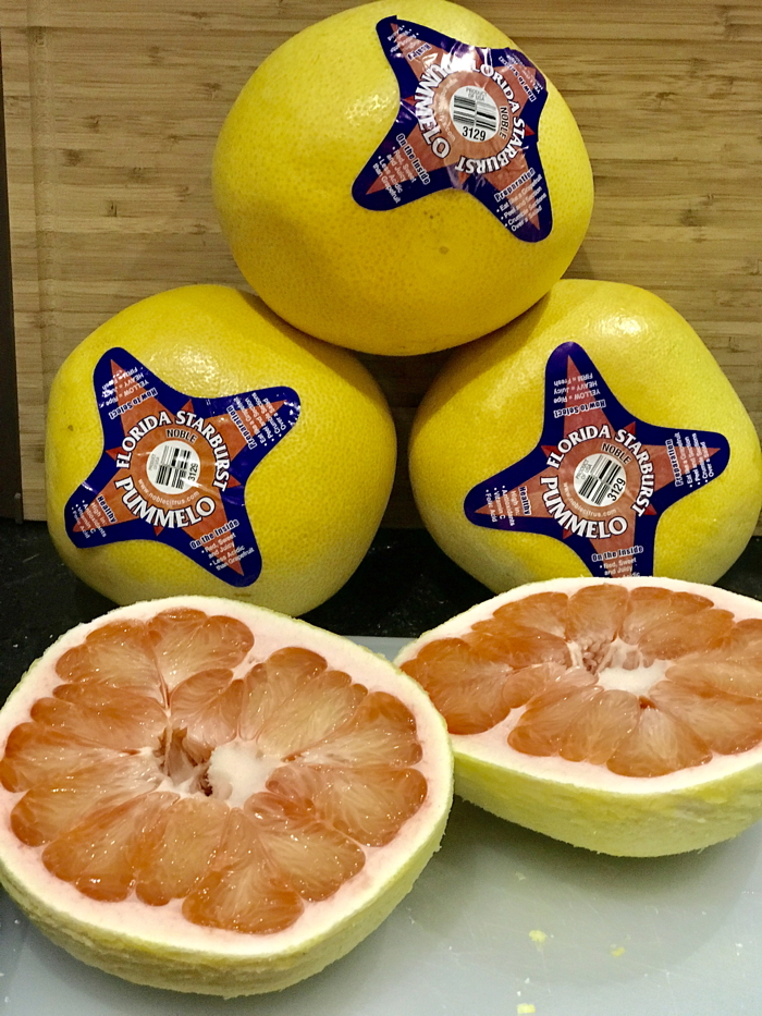 Fresh Pomelo | Freakin' Flamingo